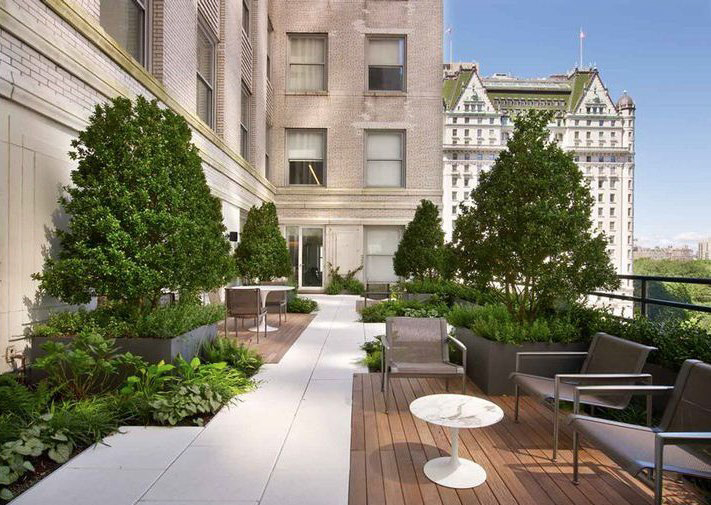Irving place capital office terrace pfinyc for The terrace address