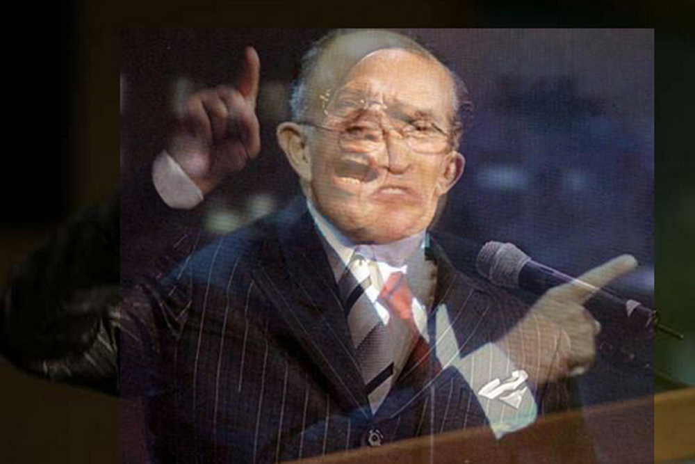 Mergers and Acquisitions #16 GIULIANI&FARRAKHAN_18x12.jpg