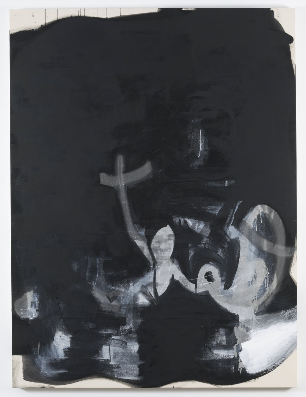 black left, 2011