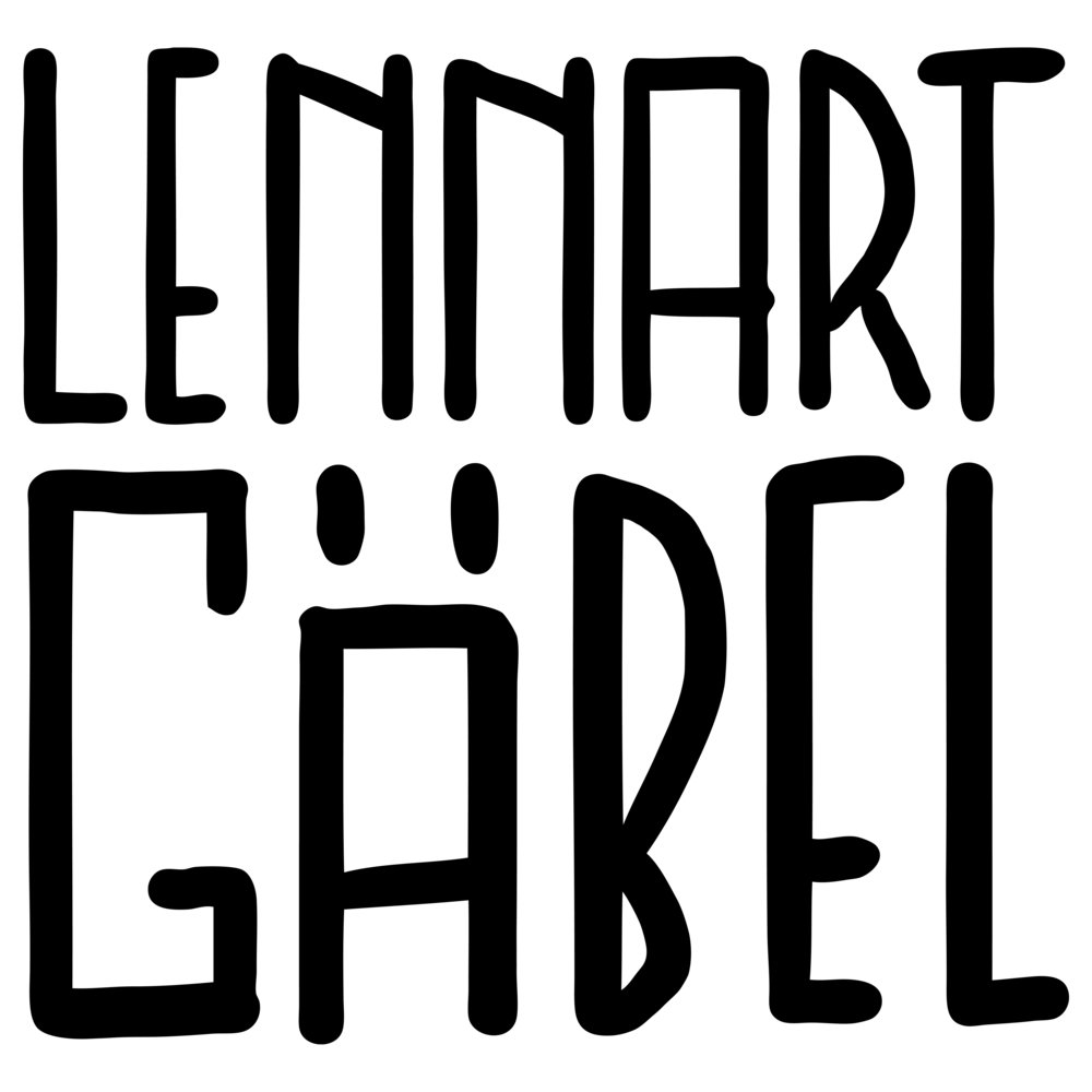 Lennart Gäbel Illustration