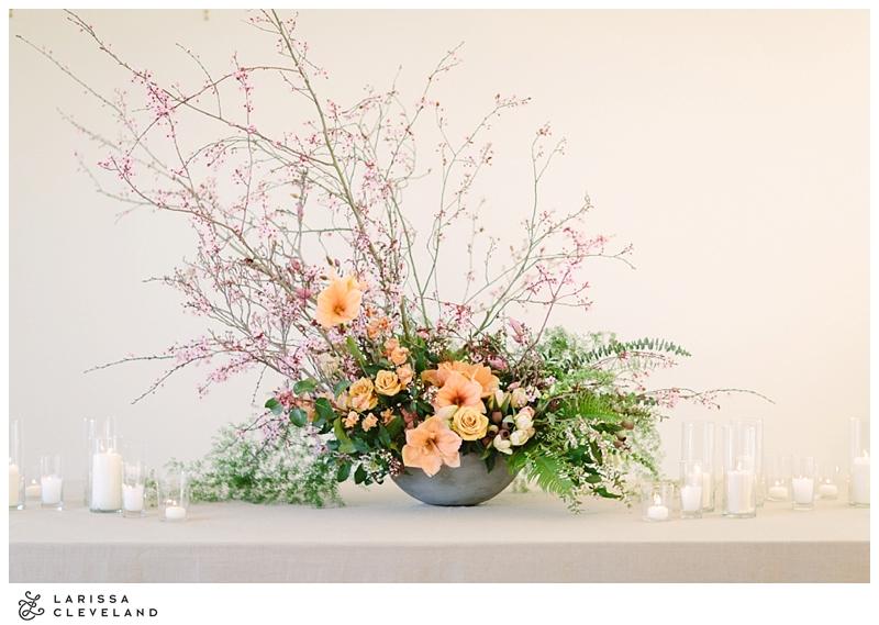 U-Wen & Mike - Private Estate, Calistoga, CAPhotographer /// Larissa ClevelandPlanner /// Jesse Tombes at Alison EventsPublished:Style Me Pretty