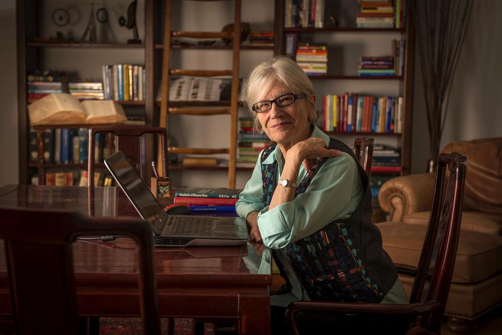 Diana Pettiti, MD
