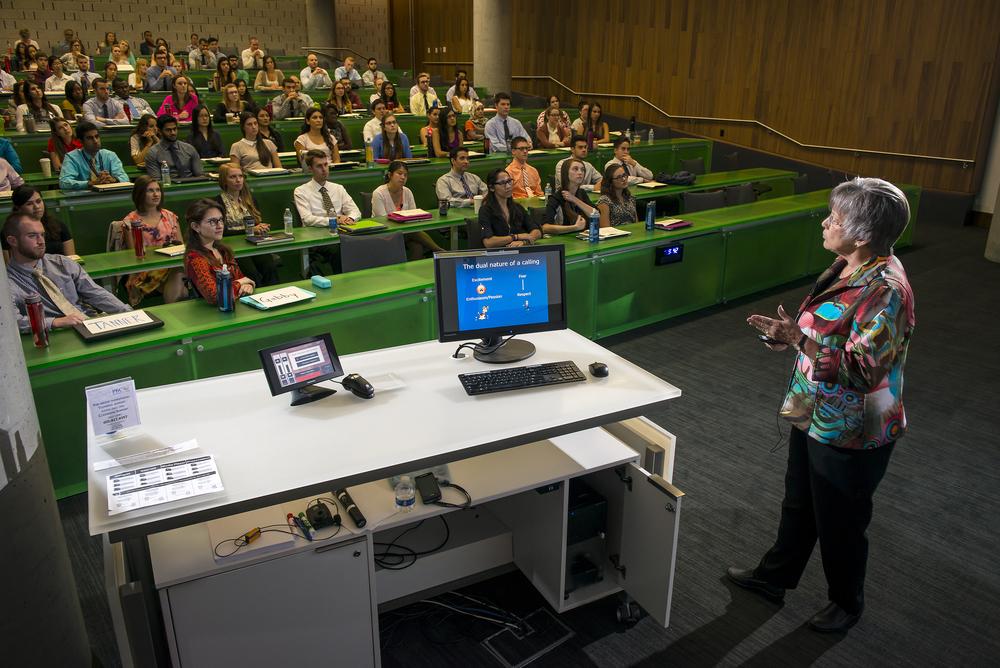 Chadwick Jacqueline, MD, University of Arizona College of Medicine