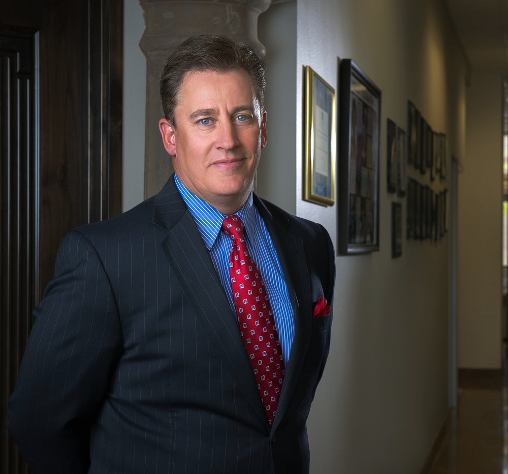Jayson Walker, NetVest Financial, LLC