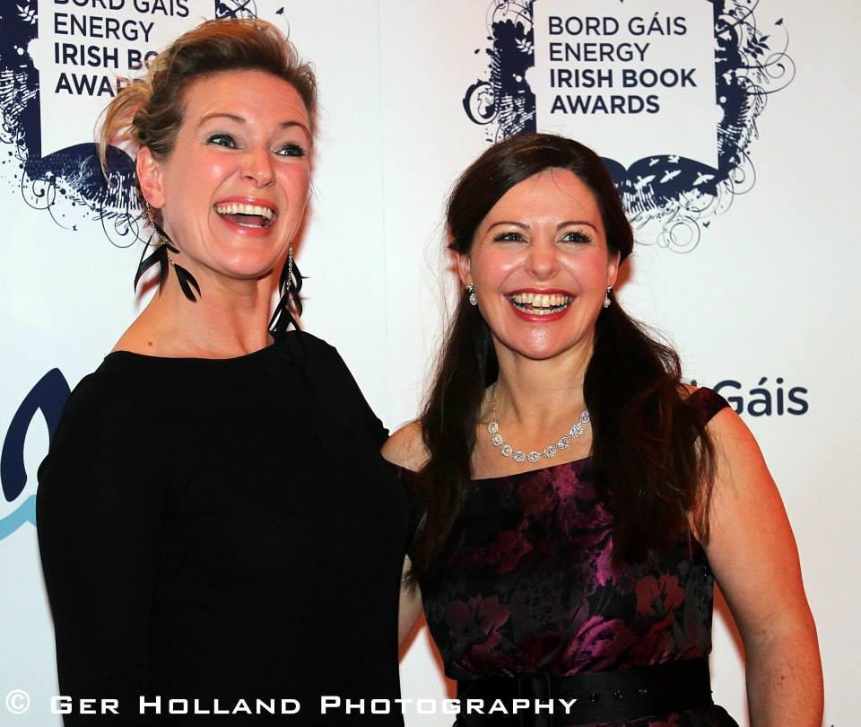 Rachel Allen & Catherine Fulvio