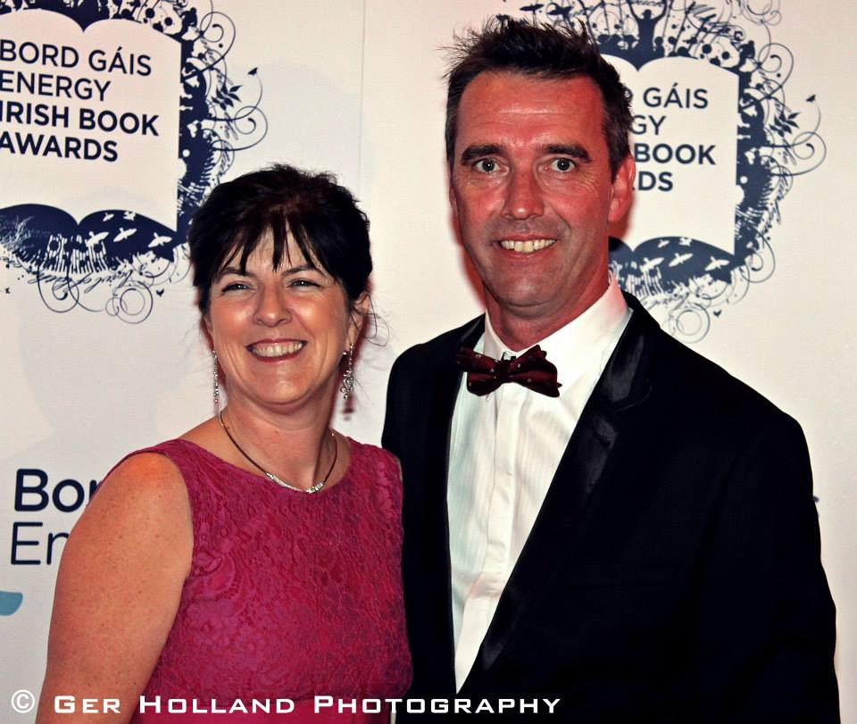 Catherine & Kevin Dundon