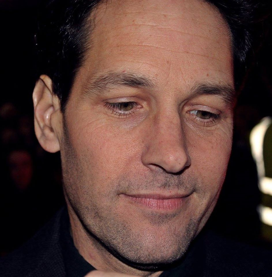 Paul Rudd - Anchorman 2013