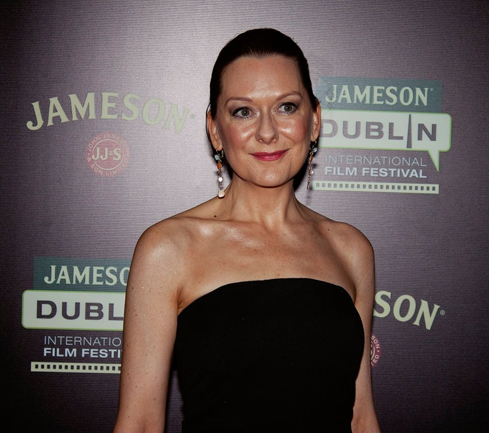 Cathy Belton - JDIFF 2015