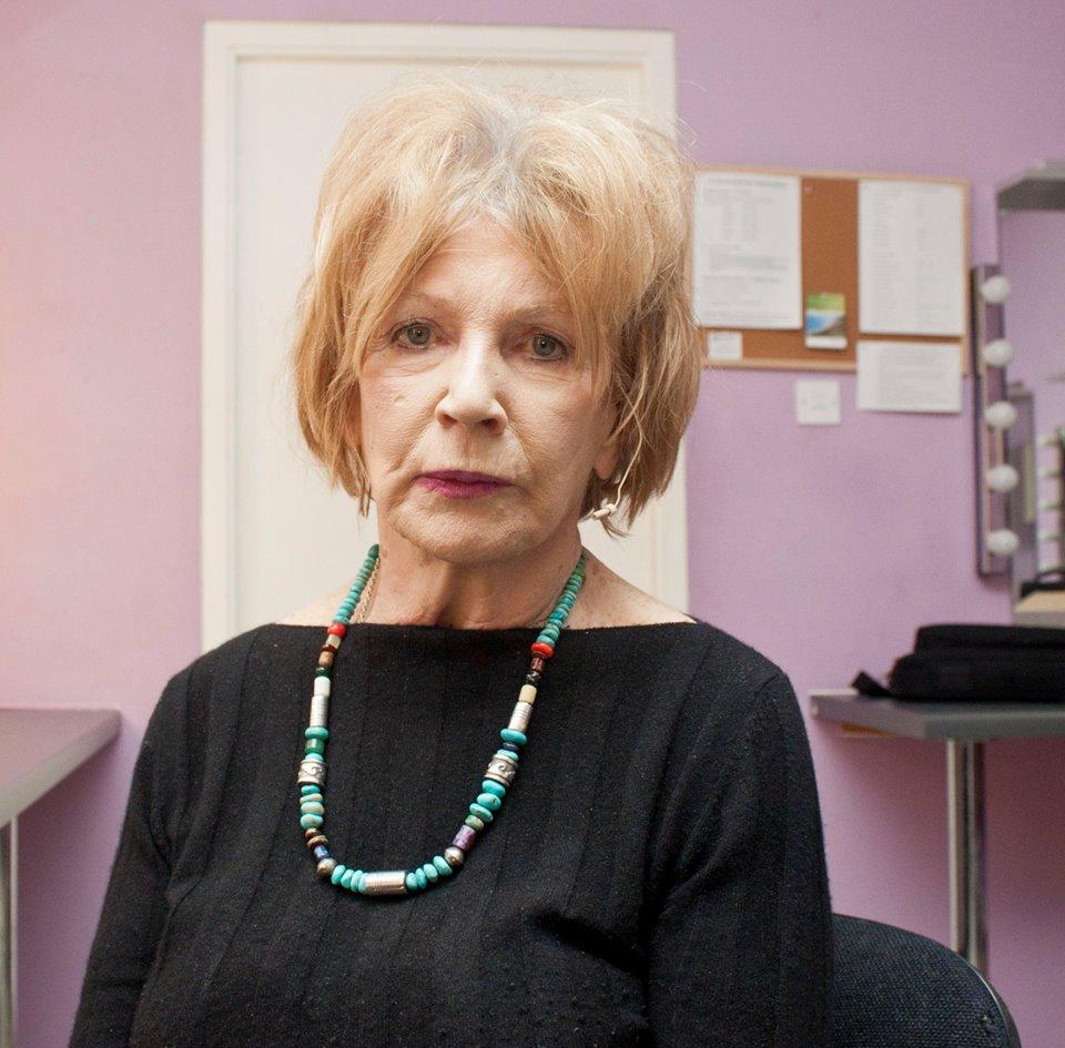 Edna O' Brien