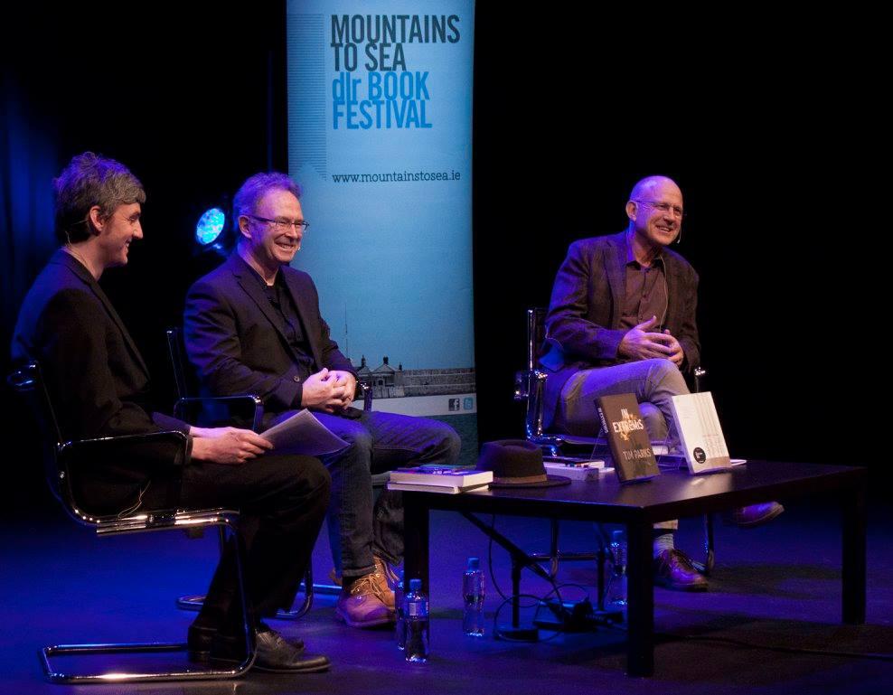 Rob Doyle, Mike McCormack & Tim Peaks