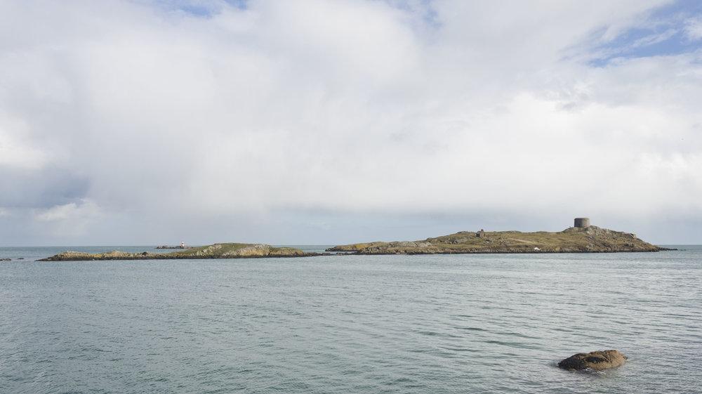 Dalkey Island, Dublin