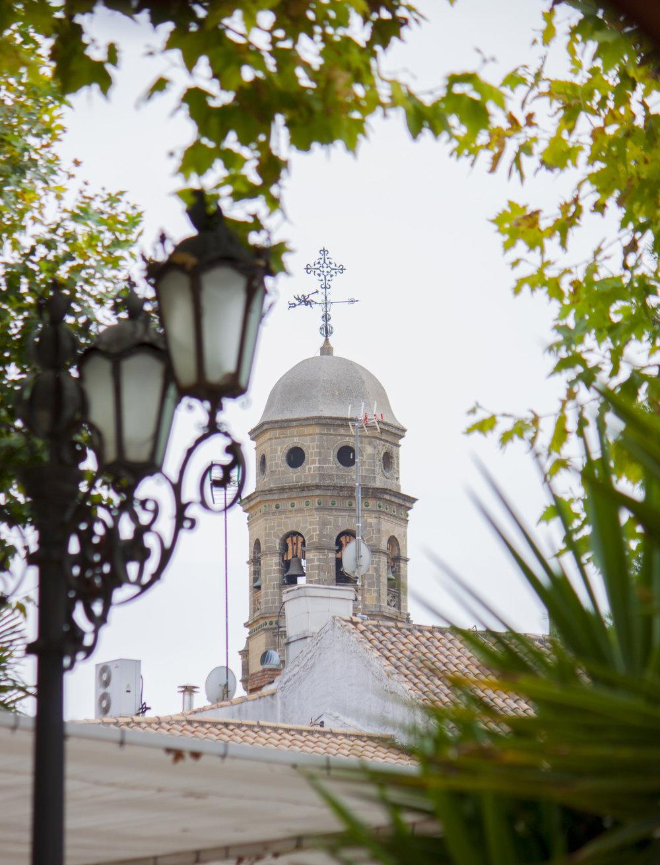 Baeza, Spain