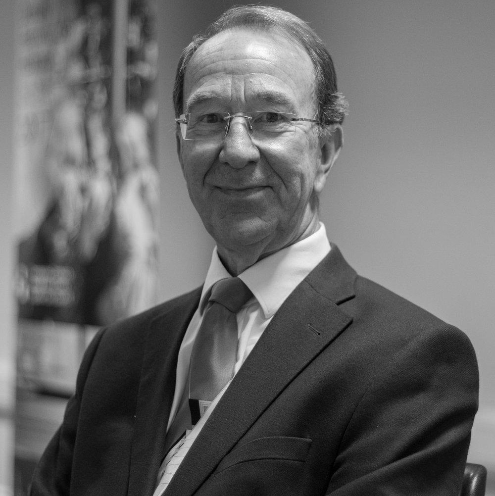Sir Ian Kershaw