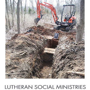 Lutheran Social Ministries