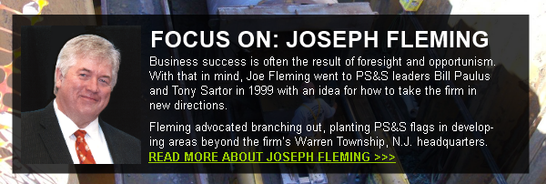 FOCUS ON: Joseph Fleming