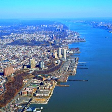 Case in Point: Hudson River Waterfront Redevelopment