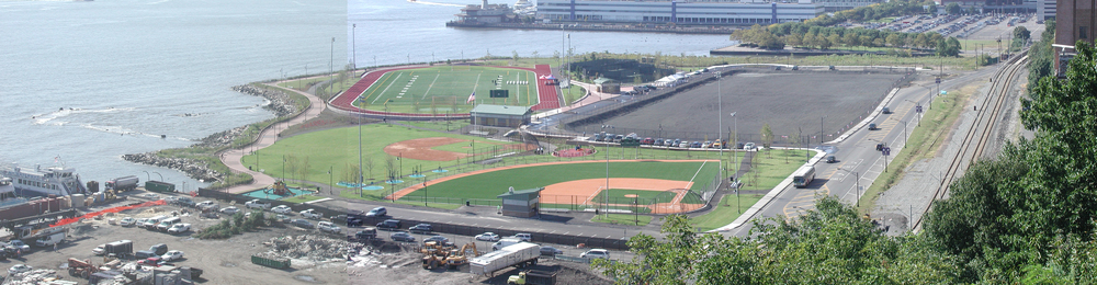 Weehawken Waterfront Park Ps Amp S Integrated Services