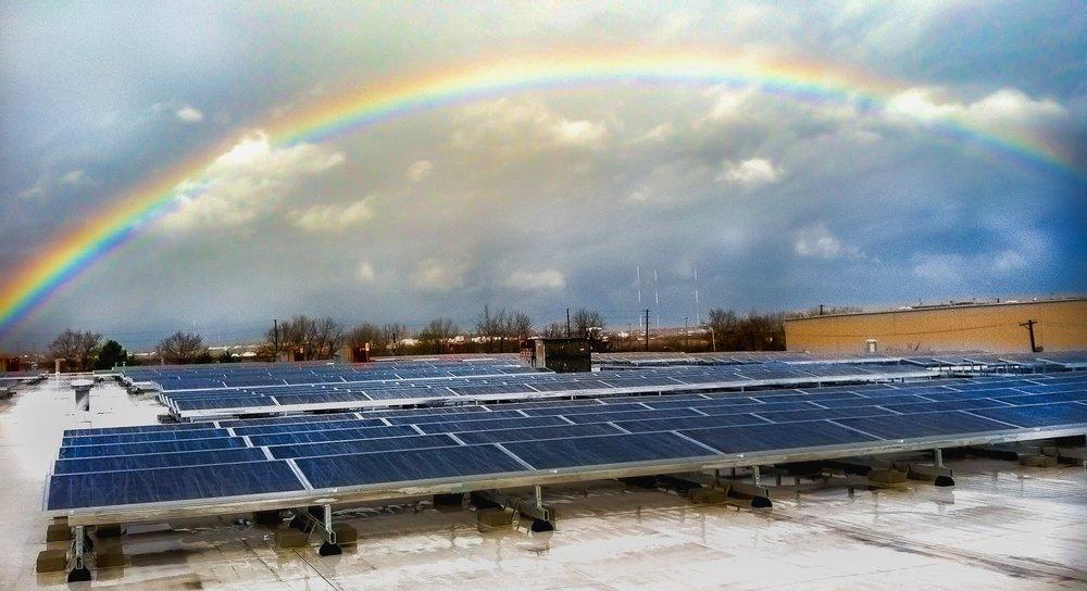 Solar Energy Certificates