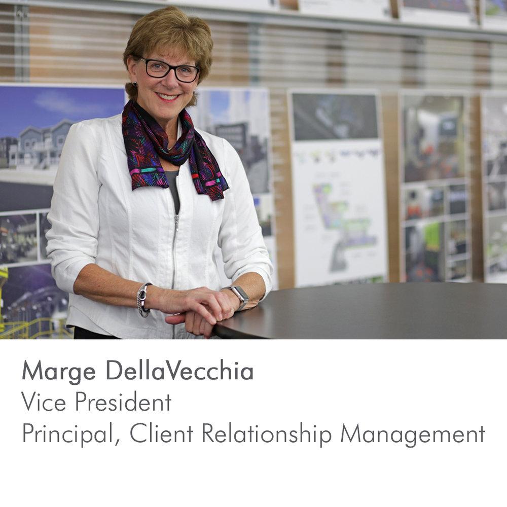 Marge DellaVecchia