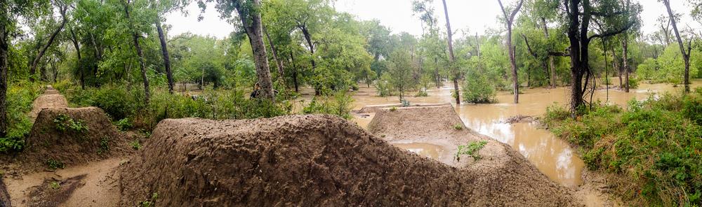 Flood (2X)
