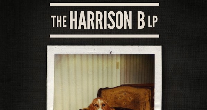 THE VERY FIRST ALBUM, CLICK HERE TO CHECK OUT THE HARRISON B LP
