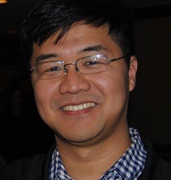 Eric Liu, MD, Denver, CO (Chief Medical Advisor since 2013, Co-Founder, and former Consultant)