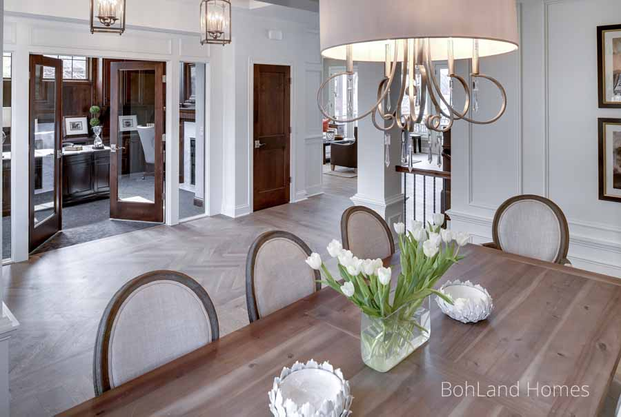 2014 Spring Parade 'Dream Home' | BohLand Homes