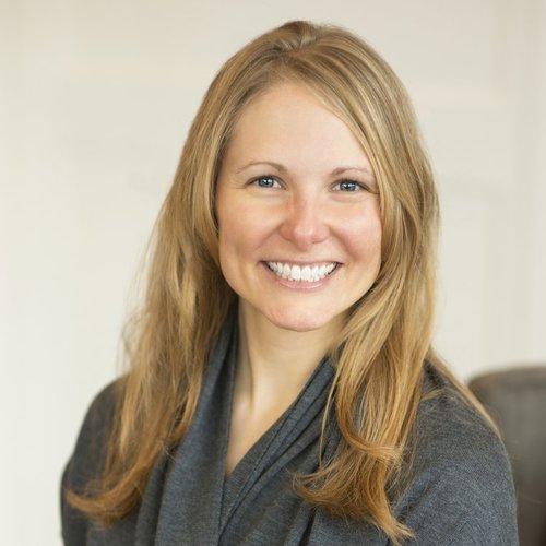 Jen Oberg | Director of Estimation