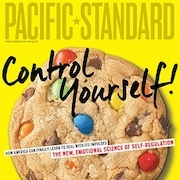 Cover Story A Feeling of Control: How America Can Finally Learn to Deal With Its Impulses