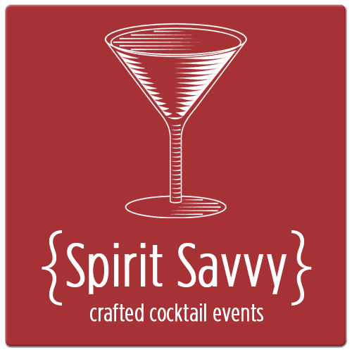 Spirit Savvy Cocktails