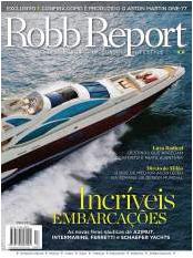 Robb Report Brazil