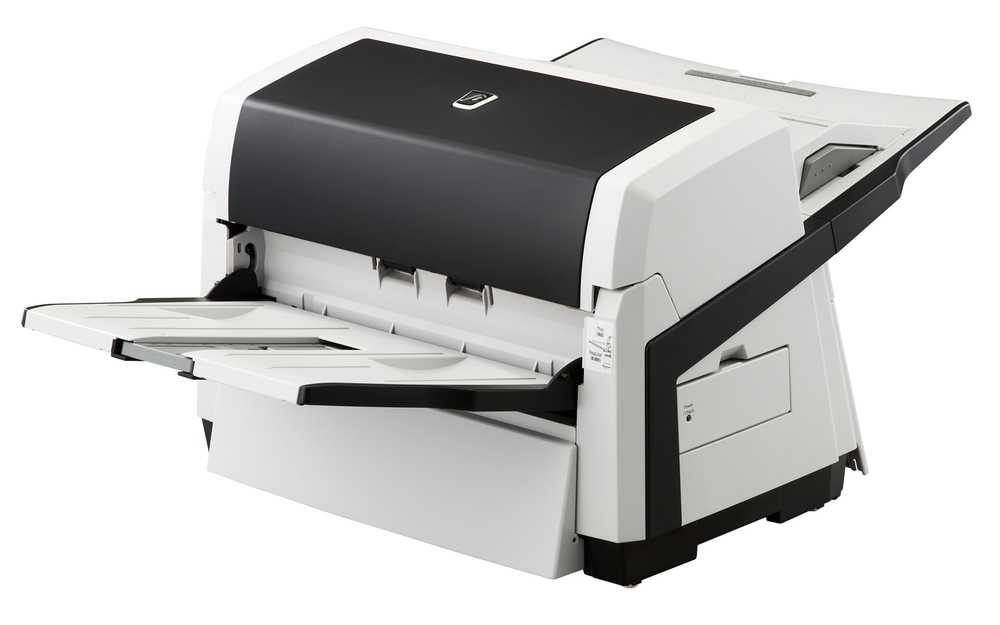Fujitsu fi-6670 Up to 600 dpi 90 ppm / 180 ipm Landscape 70 ppm / 140 ipm Portrait @ 300 dpi Dual CCD Sensor Up-to-200-Sheet Automatic Document Feeder PC USB 2.0 / Ultra SCSI TWAIN / ISIS