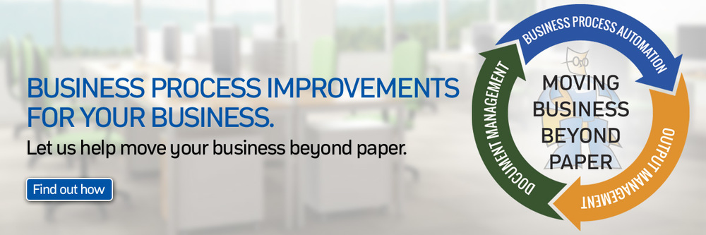 Business Process Improvements For Your Business