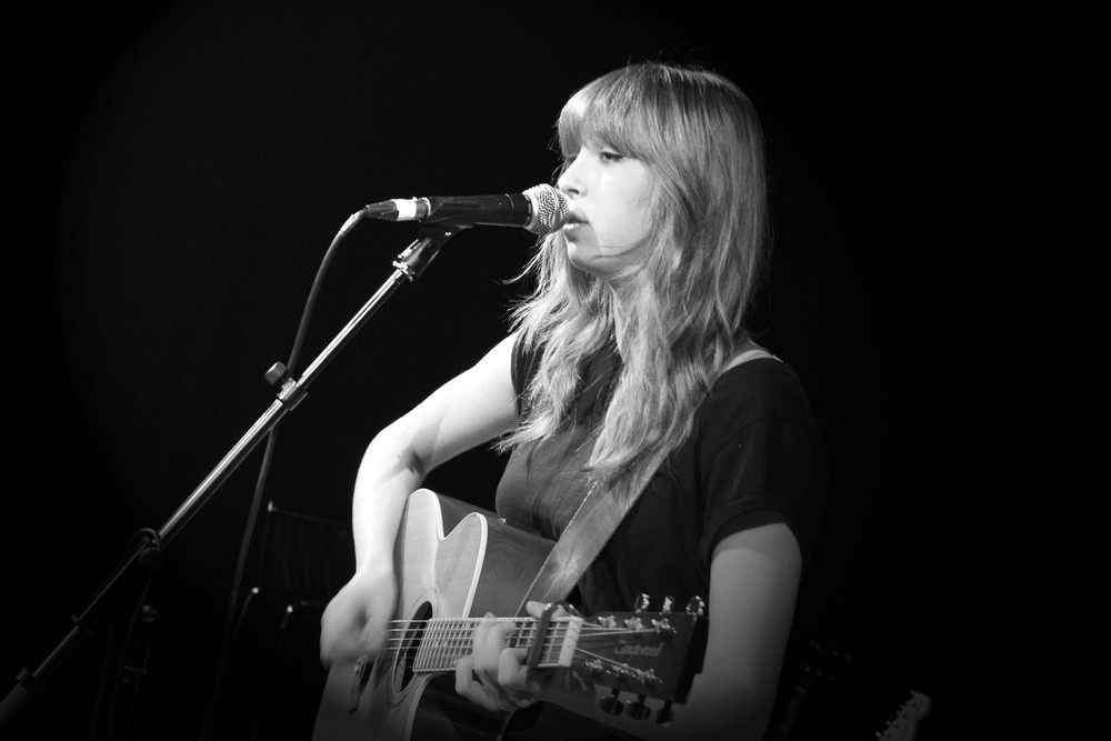 Mehalah Ray, The Junction Cambridge, click for  future events
