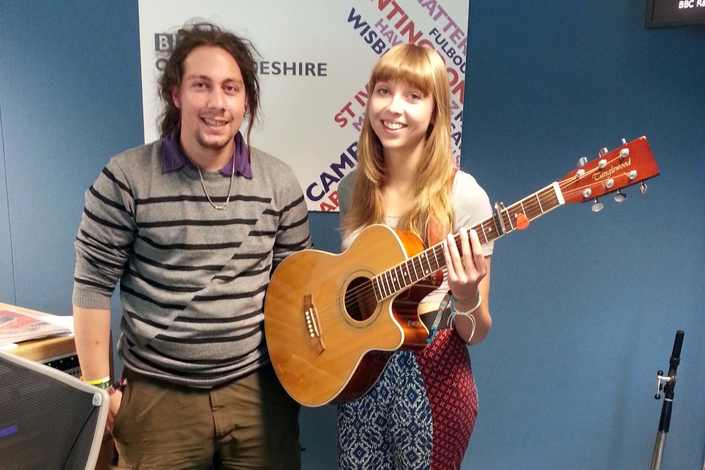 Rachel Clark - BBC Introducing Cambridgeshire 2 - Tom Simkins.jpg