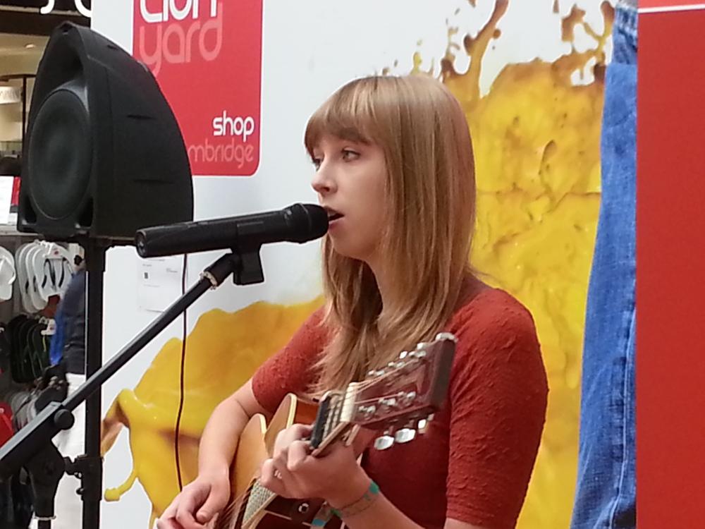 Rachel Clark - Lion Yard Summer Music Festival - 01.jpg