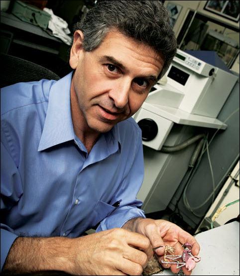 Founder Ricardo Basta Fine Jewelry