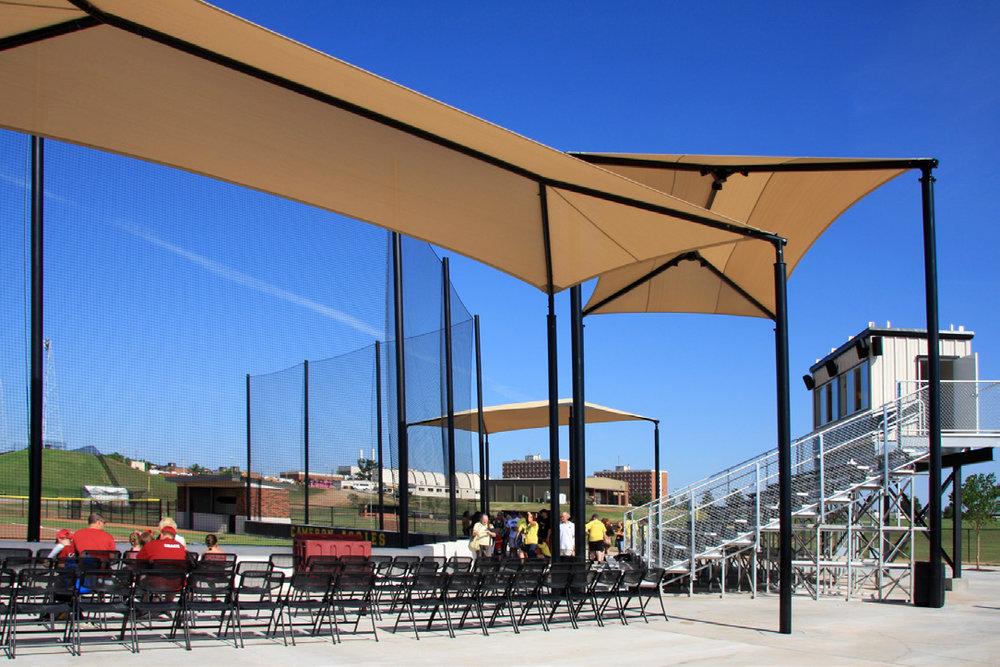 Cameron University Softball Complex and Fieldhouse1.jpg