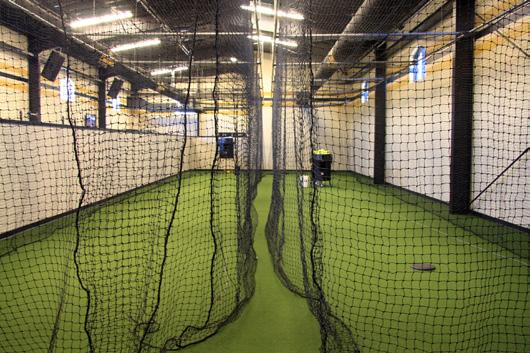 Cameron University Softball Complex and Fieldhouse2.jpg