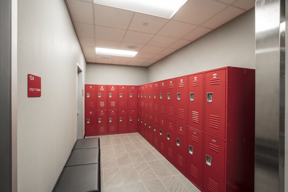 Del City FD1 lockers.jpg