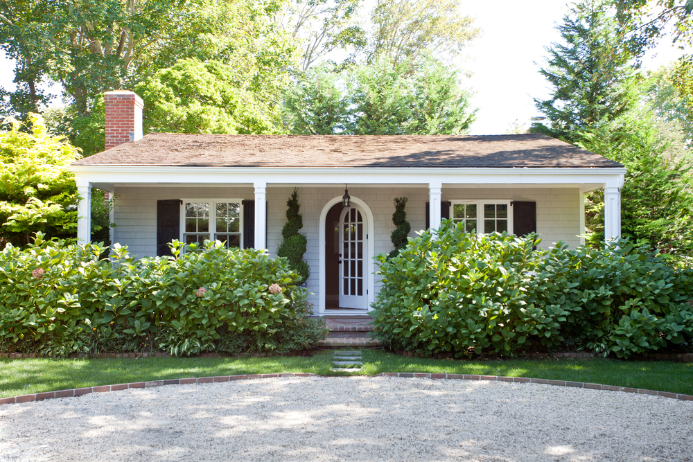 Hernandez Greene - Southampton House