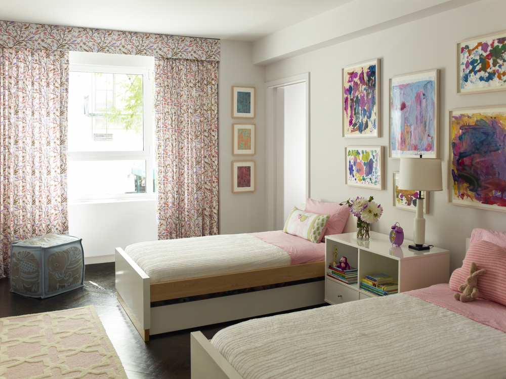 Hernandez Greene - Upper East Side Girls' Room