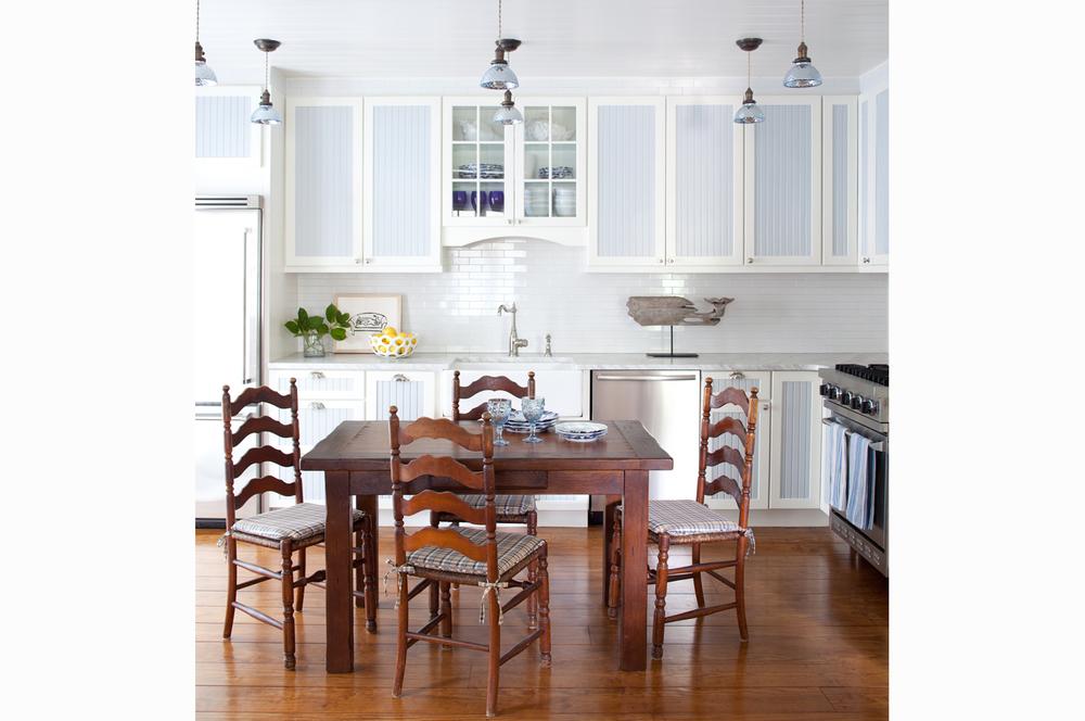 Hernandez Greene - Southampton Kitchen