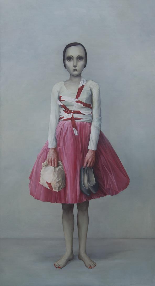 Official page of artist Ellen de Meijer