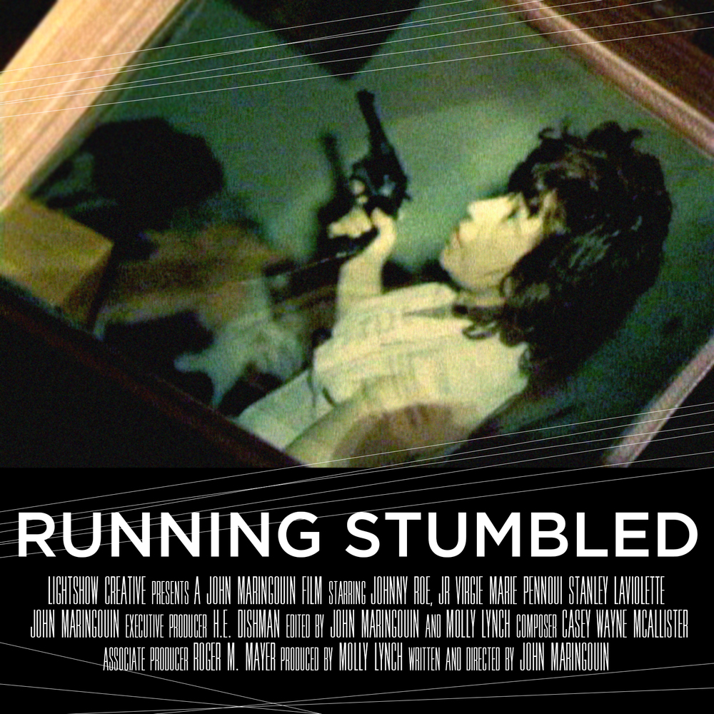 RUNNING STUMBLED (2006)