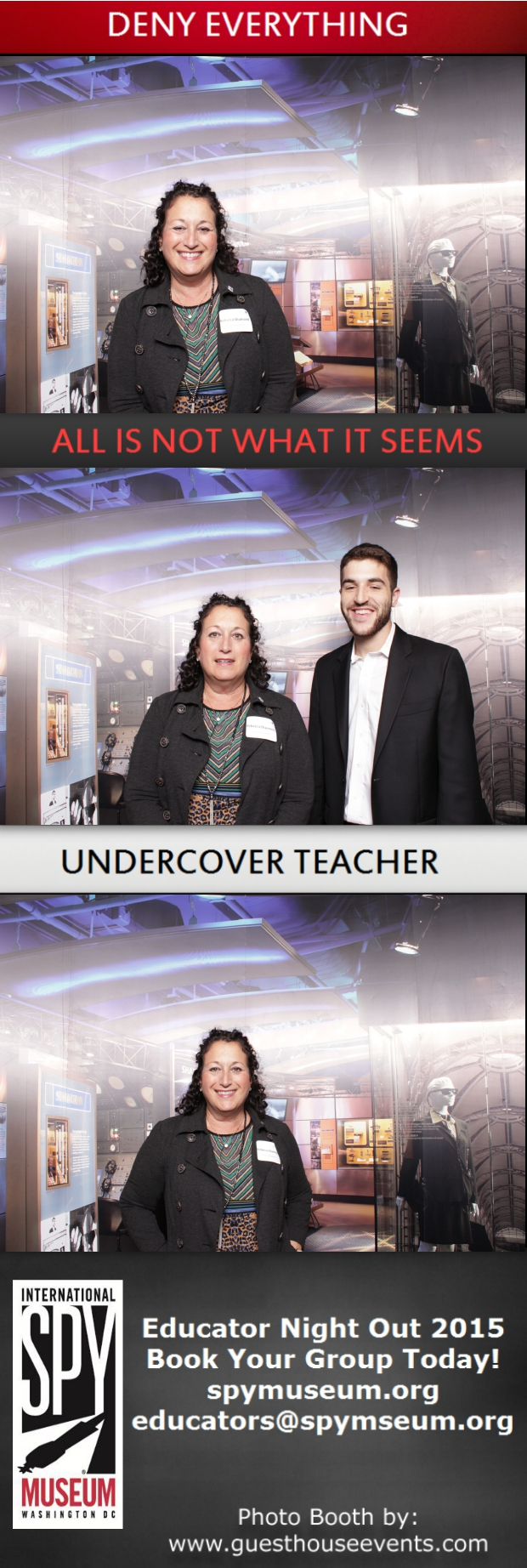Guest House Events Photo Booth Spy Museum Educator Night Out (1).jpg