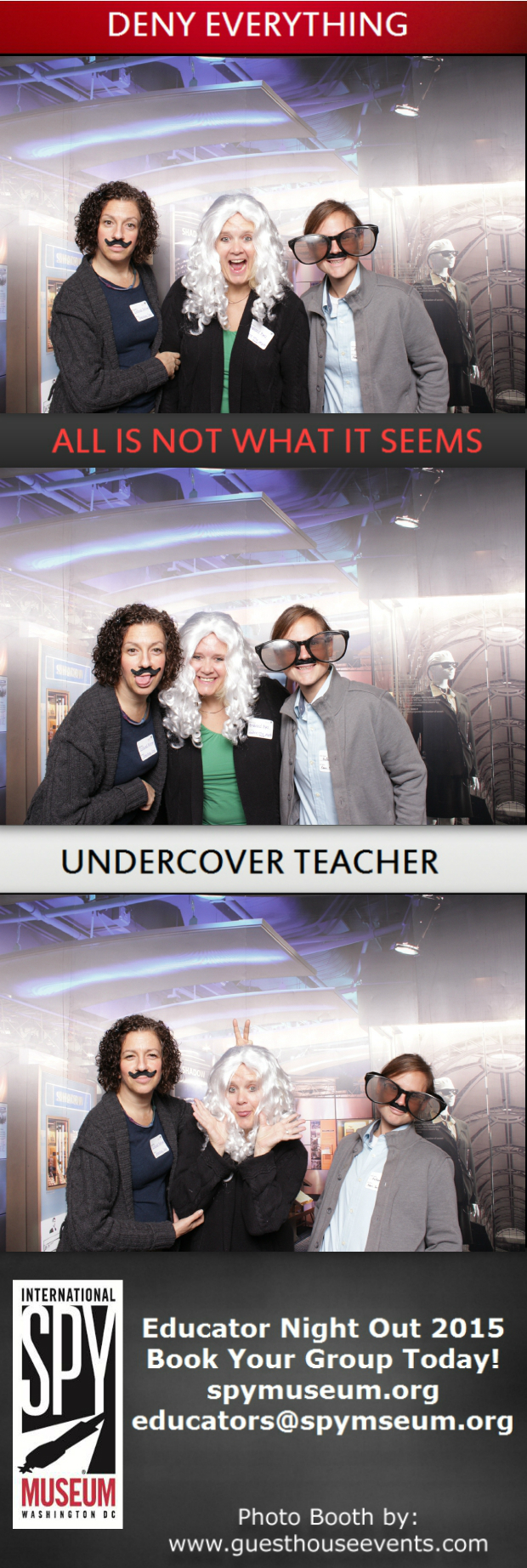 Guest House Events Photo Booth Spy Museum Educator Night Out (15).jpg