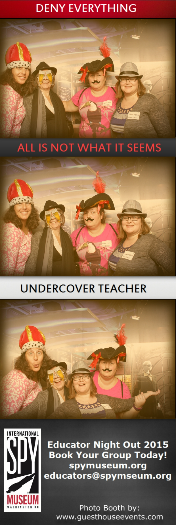 Guest House Events Photo Booth Spy Museum Educator Night Out (30).jpg