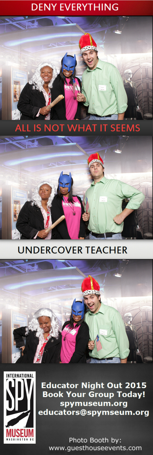 Guest House Events Photo Booth Spy Museum Educator Night Out (29).jpg