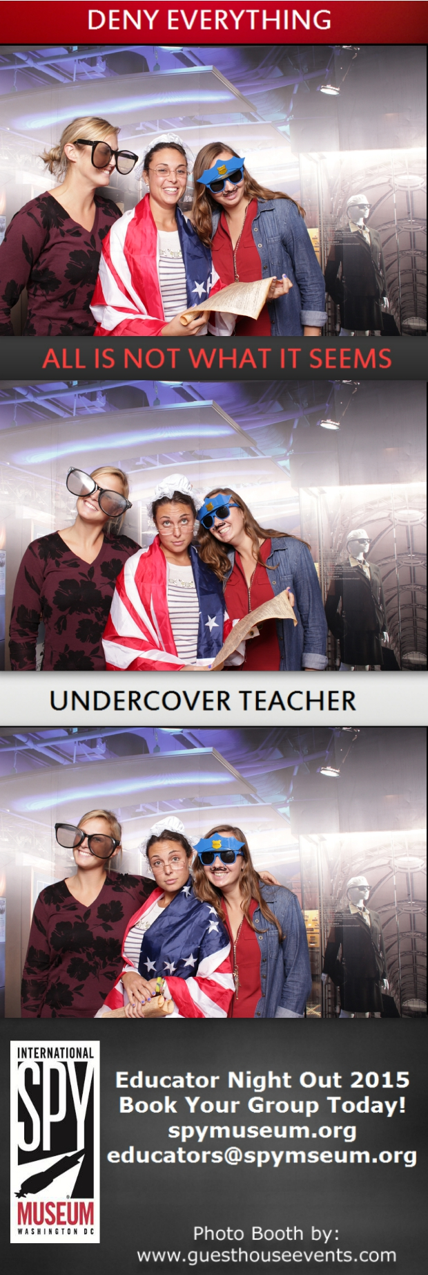 Guest House Events Photo Booth Spy Museum Educator Night Out (39).jpg